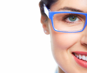 eyewear glass frames